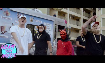 Arcangel x Bad Bunny X Dj Luian X Mambo Kingz – Tu No Vive Asi [Video oficial]