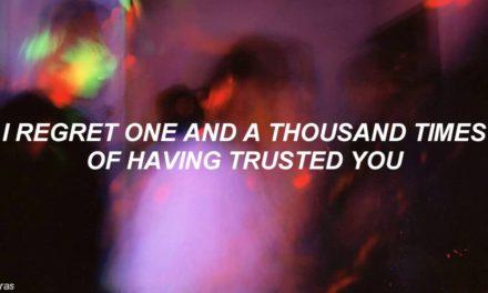 Bad Bunny – Amorfoda (Lyrics)
