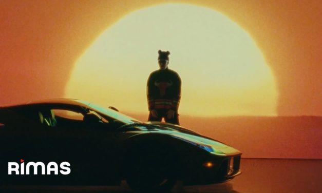 BAD BUNNY – VETE | YHLQMDLG (Video Oficial)