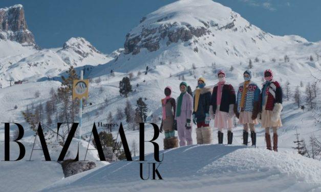 Best of Paris Fashion Week autumn/winter 2021 | Bazaar UK