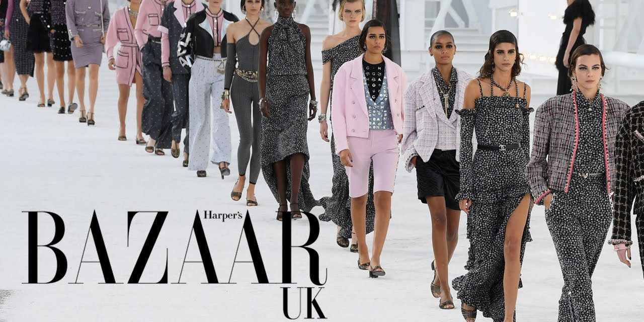 Best of Paris Fashion Week Spring/Summer 2021  Bazaar UK