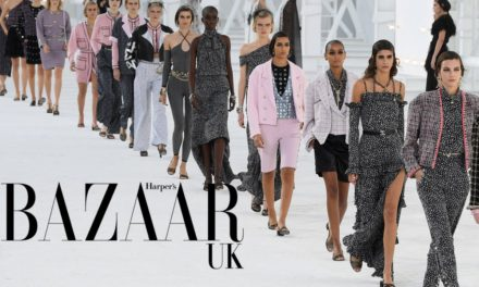 Best of Paris Fashion Week Spring/Summer 2021| Bazaar UK