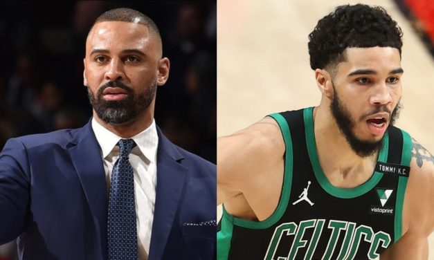 Celtics Hire Ime Udoka As New Head Coach