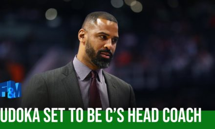 Celtics reportedly finalizing deal with Ime Udoka to be the next head coach | NBC Sports Boston