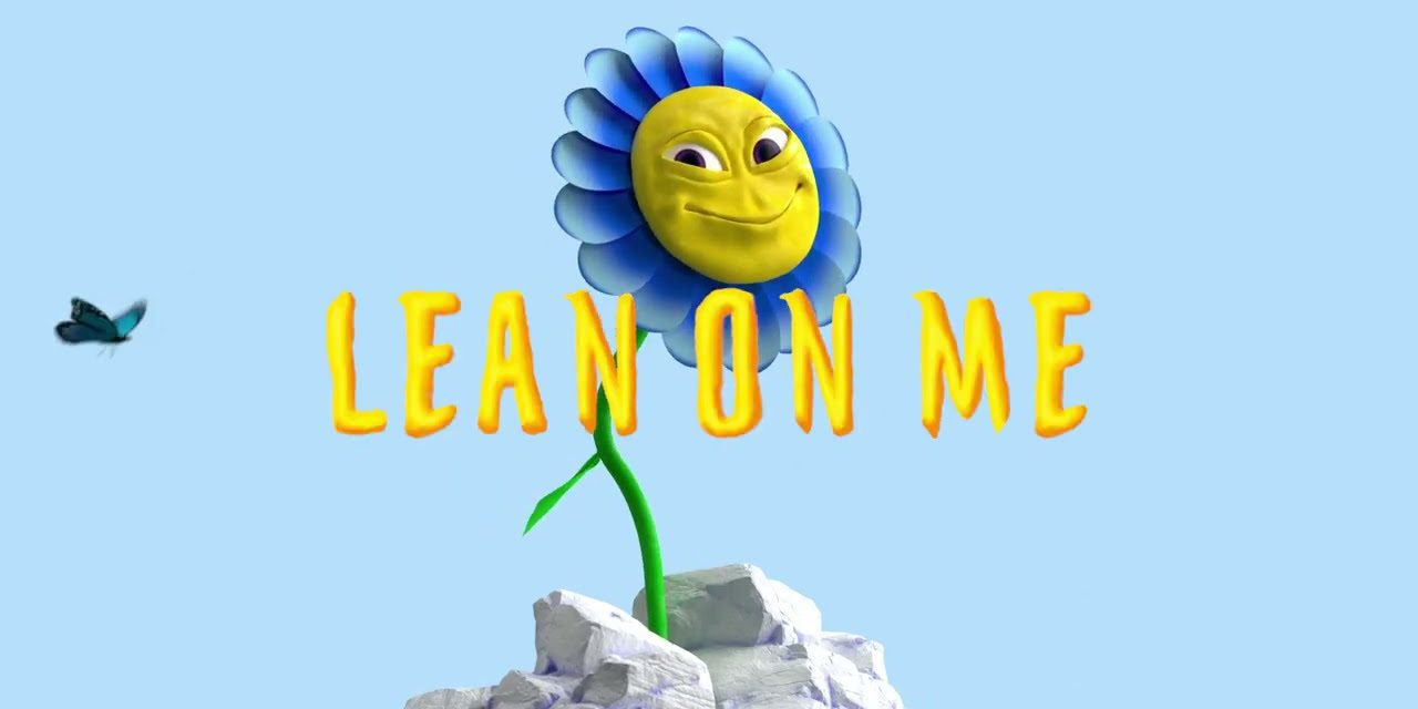 Cheat Codes – Lean On Me (feat. Tinashe) [Official Audio]