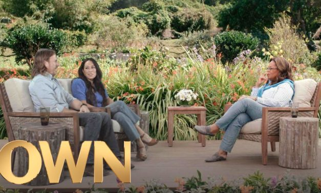 """Chip Gaines to Joanna: """"I Owe You My Life"""" 