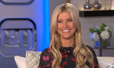 Christina Anstead on How Filming With Ex Tarek El Moussa Has Changed After Their Split (Exclusive)