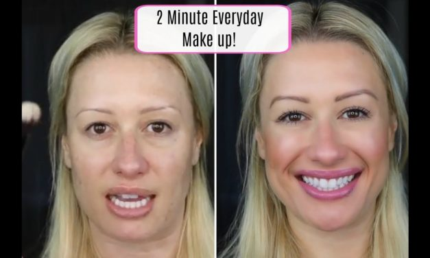 Christina Anstead's everyday makeup!!!