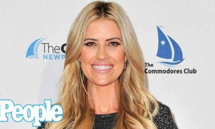 Christina Haack Selling $6 Million O.C. Home She Shared with Ex Ant Anstead Following Split | PEOPLE