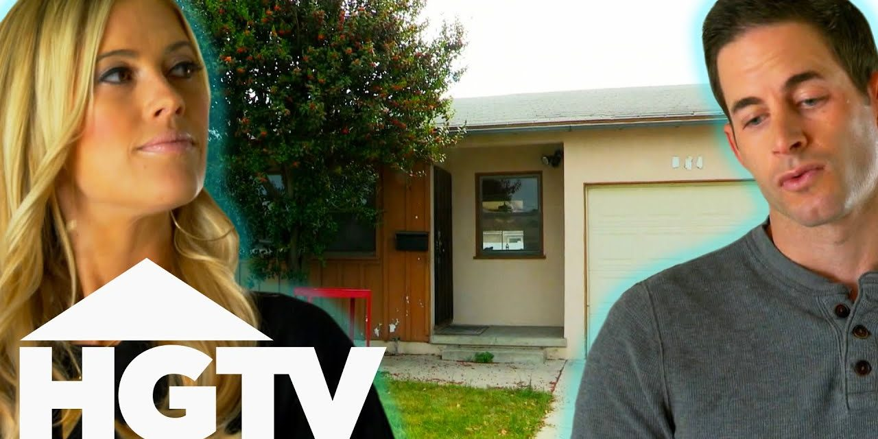 Christina & Tarek Might Lose Money On An Investment Gone Wrong | Flip Or Flop