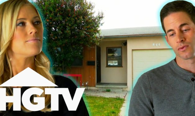 Christina & Tarek Might Lose Money On An Investment Gone Wrong   Flip Or Flop