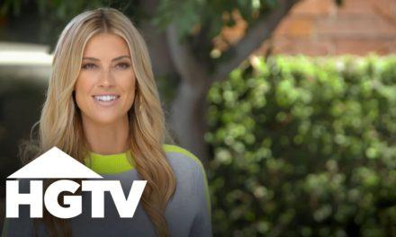 Christina the Mediator | Christina on the Coast | HGTV