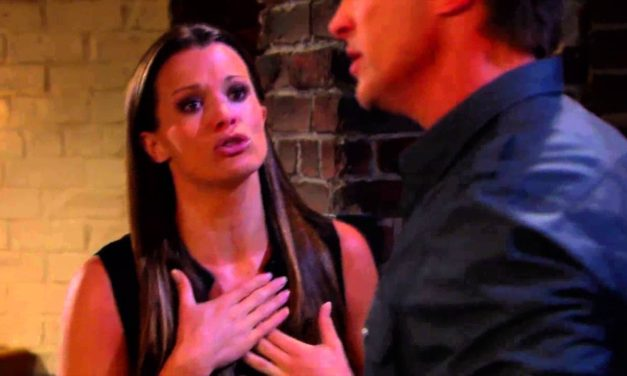 Daytime 41st Supporting Actress Melissa Claire Egan