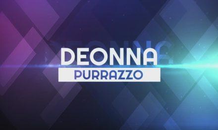 Deonna Purrazzo Entrance Video