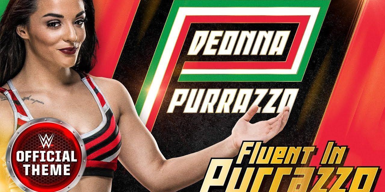 Deonna Purrazzo – Fluent in Purrazzo (Entrance Theme)