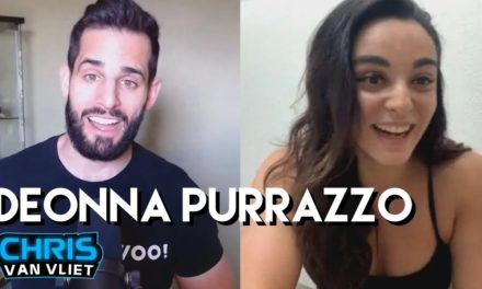 Deonna Purrazzo on her Impact debut, WWE release, issues in NXT, The Virtuosa, dream opponents