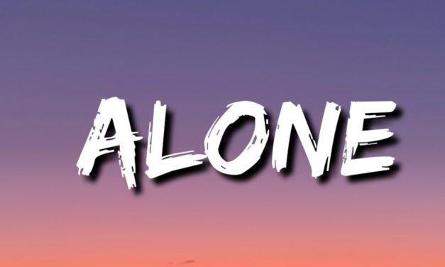 Doja Cat – Alone (Lyrics)