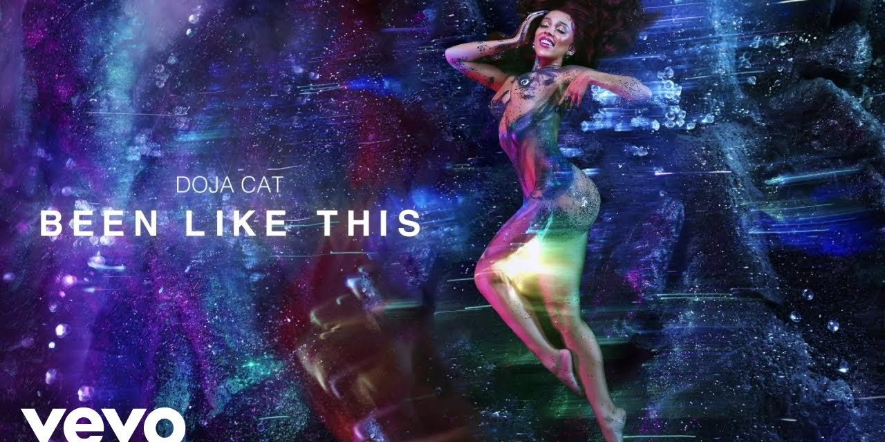 Doja Cat – Been Like This (Visualizer)