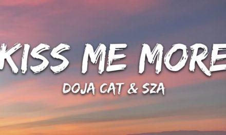 Doja Cat – Kiss Me More (Lyrics) ft. SZA