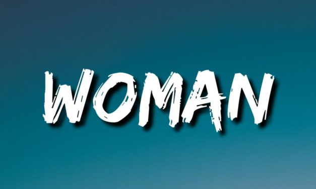 Doja Cat – Woman (Lyrics)