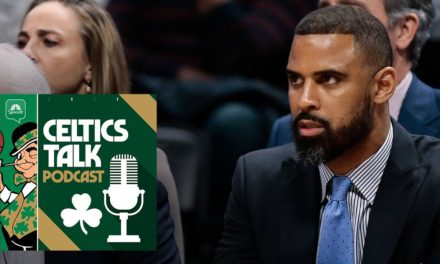Emergency pod: What are the Celtics getting in new head coach Ime Udoka? | Celtics Talk Podcast