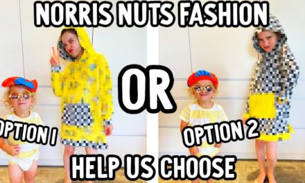 HELP US DECIDE OUR NEW FASHION