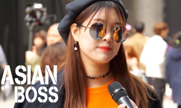 How To Look Fly AF In Korea (ft. Seoul Fashion Week)   ASIAN BOSS