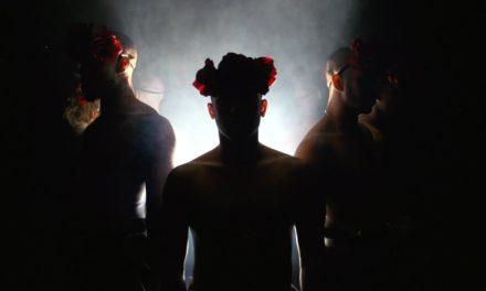 KDA – Just Say (Official Video) ft. Tinashe