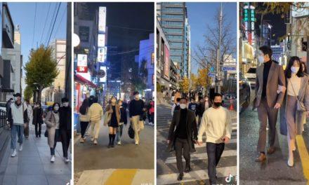 KOREAN STREET STYLE DOUYIN COMPILATION|KOREAN FASHION STYLE CHINESE TIKTOK COMPILATION