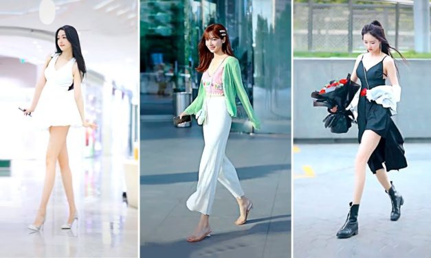 Mejores Street Fashion Tik Tok / Douyin China Ep. 01