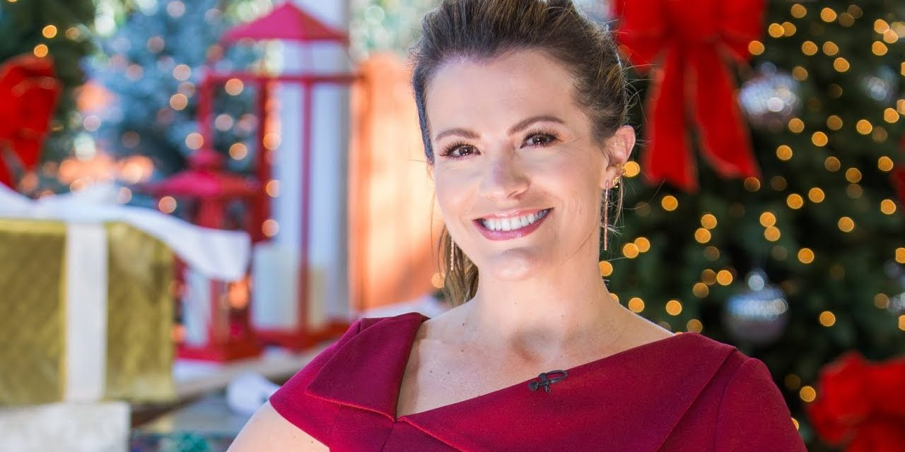 Melissa Claire Egan Interview – Home & Family