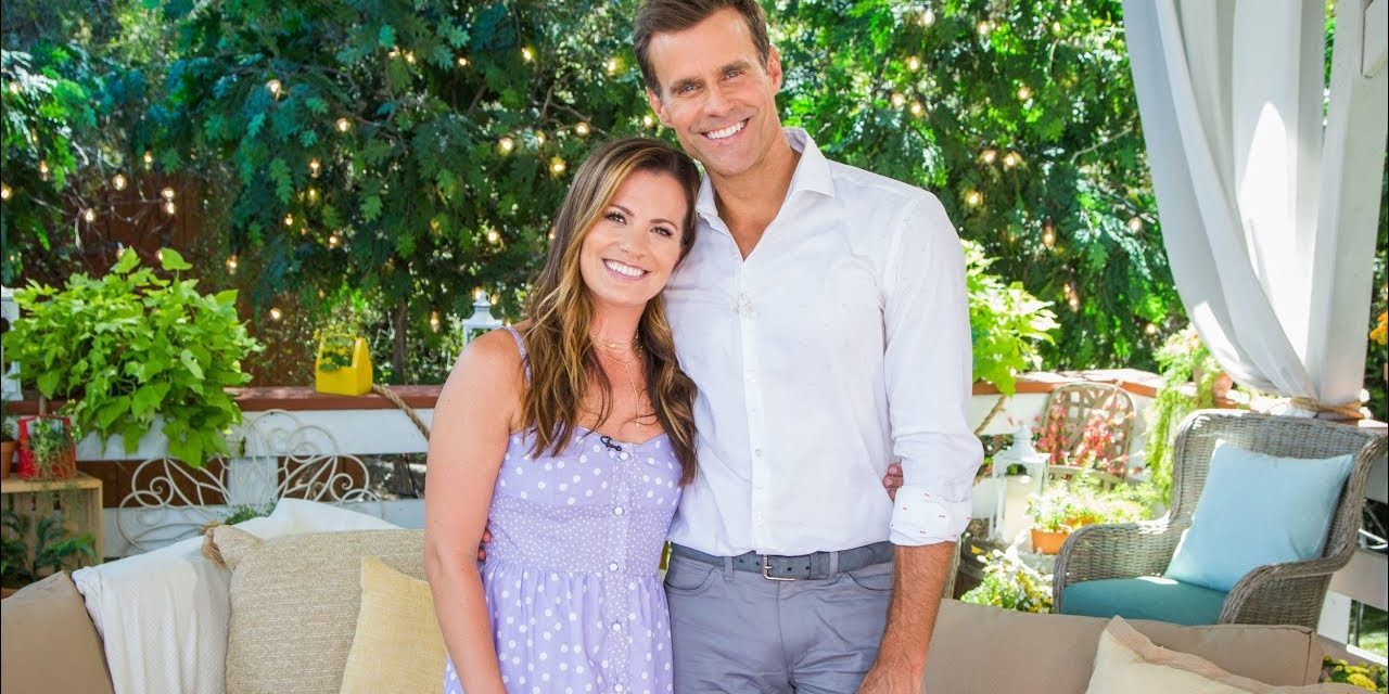 Melissa Claire Egan talks Holiday for Heroes – Home & Family