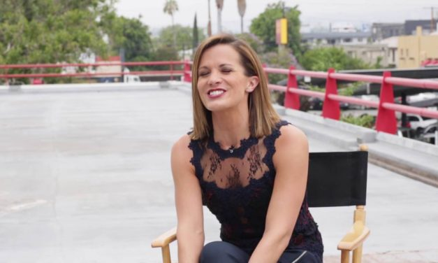 Melissa Claire Egan (The Young and the Restless)