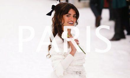 Paris Fashion Week – Fall/Winter 2019