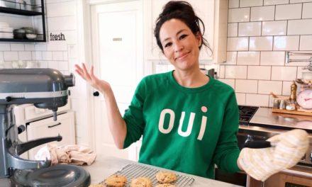 Quarantine Cooking (Episode 1) — Jo's Chocolate Chip Cookies