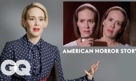 Sarah Paulson Breaks Down Her Most Iconic Characters | GQ