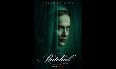 Sarah Paulson ('Ratched') on how playing Mildred was an 'exercise in restraint' | GOLD DERBY