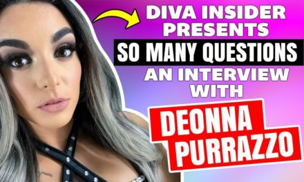 So Many Questions with Deonna Purrazzo