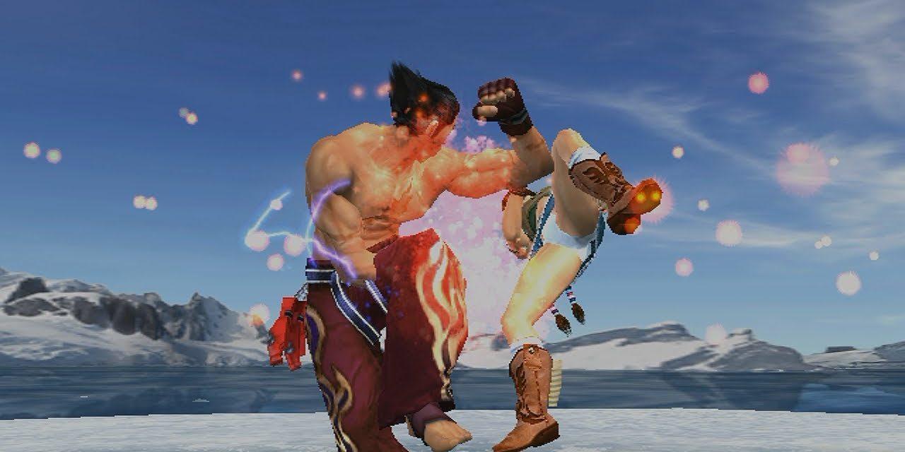 [TAS] Tekken 2 – Kazuya Mishima