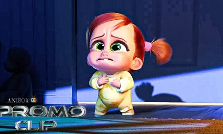 THE BOSS BABY 2: FAMILY BUSINESS Clip 'NEW Baby Boss Tina' Official Promo (2021) Animation HD