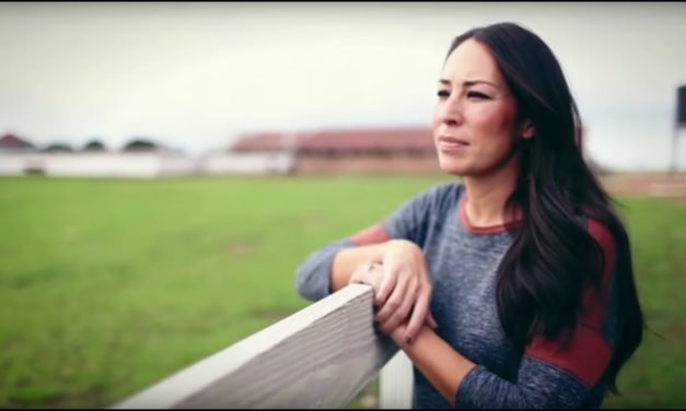 The Gathering Testimony: Joanna Gaines