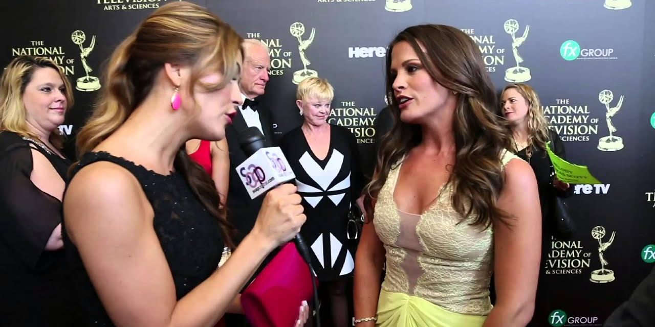 The Young and The Restless – Connect Chat feat. Melissa Claire Egan and Justin Hartley