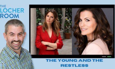 The Young and the Restless – Interview
