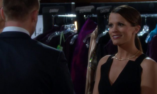 The Young and the Restless – Melissa Claire Egan Shares Chelsea's Best Fashion Moments