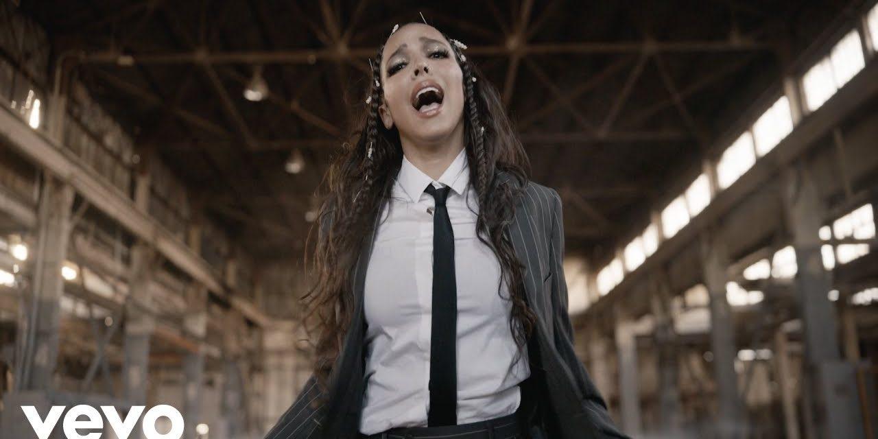 Tinashe, MAKJ – Save Room For Us