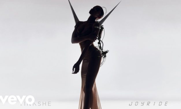Tinashe – Stuck With Me (Audio) ft. Little Dragon