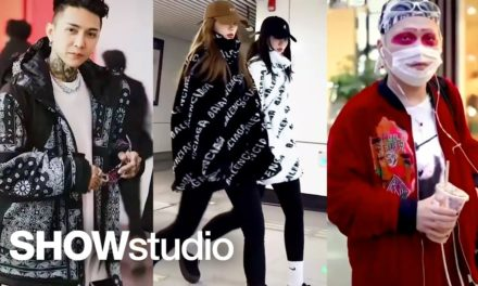 Understanding TikTok's Biggest Fashion Trends – The Influence of Chinese Street Fashion
