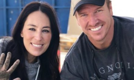 What Chip And Joanna Gaines' Gorgeous Home Really Looks Like