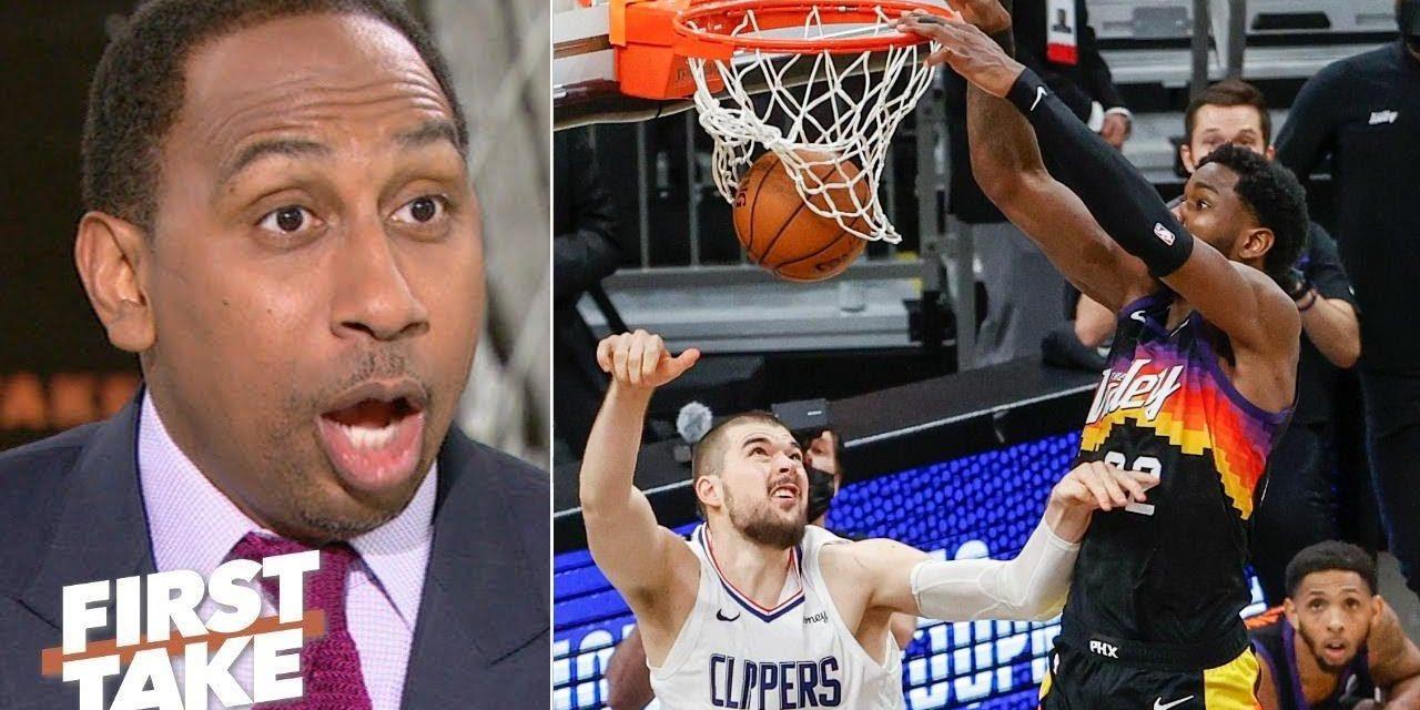 WOJ report: Celtics hire Nets assistant Ime Udoka as head coach