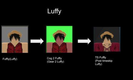 Anime Mania Trello